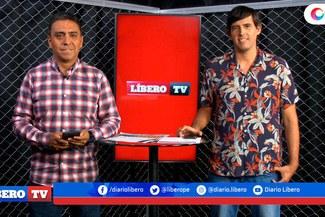 ¿Alianza Lima es superior a Sporting Cristal? - Líbero TV