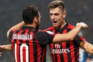 Milan sigue en racha: venció al Empoli y no pierde hace más de un mes