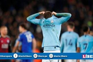 Manchester City podría ser expulsado de la UEFA Champions League