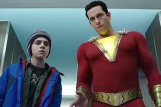 Shazam!: revelan la duración de la nueva película del Universo DC