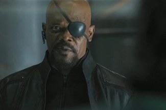 Capitana Marvel: La explicación de cómo Nick Fury perdió su ojo izquierdo en los cómics