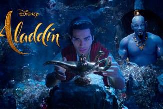 Aladdin: Trailer completo del nuevo live action de Disney es presentado [VIDEO]