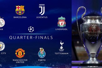 Sorteo Champions League | Noticias de Sorteo Champions League ...
