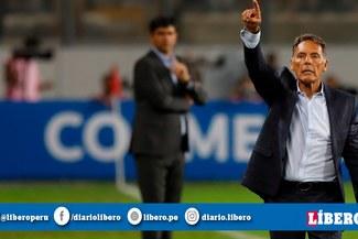 Alianza Lima: Miguel Ángel Russo y el mensaje a hinchas tras derrota con Internacional