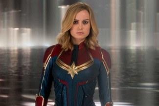 Capitana Marvel: así era el final original de la película