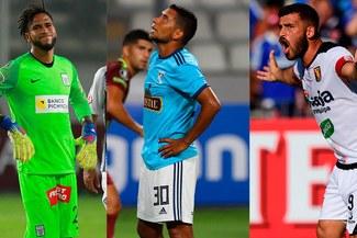 La Copa nos marea: Alianza, Cristal y Melgar la pasan mal en la Libertadores