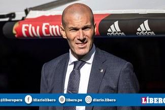 """Real Madrid: Zinedine Zidane tiene en carpeta a Mané, Mauro Icardi y Mbappé como """"9"""""""