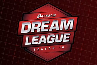 Dota 2 EN VIVO las semifinales del DreamLeague Season 11