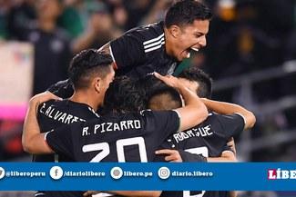 México se impuso por 3-1 a Chile en amistoso internacional por fecha FIFA 2019 [RESUMEN Y GOLES]