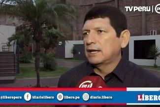 """Agustín Lozano: """"El comando técnico de la selección peruana está al día en sus pagos"""" [VIDEO]"""