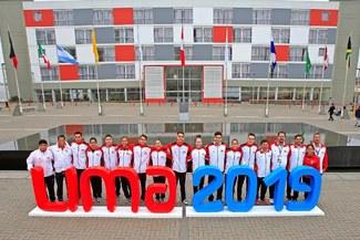 Lima 2019: 5 deportes se jugarán antes de la inauguración oficial