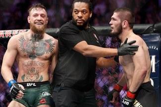 """Conor McGregor a Khabib: """"Te quitaron el dinero y te temblaron los ojos cuando luchaste conmigo, pequeña rata"""""""