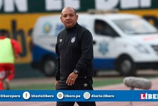 Liga 2: Orlando Lavalle es el nuevo entrenador de Comerciantes Unidos