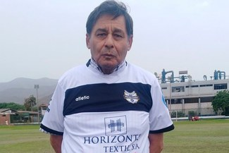 Roberto Chale vuelve a los banquillos tras su paso por Universitario