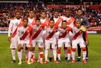 Selección Peruana confirmó amistoso ante Costa Rica previo a la Copa América [FOTO]