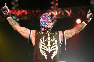 WWE: Rey Mysterio da pistas sobre su futuro y pone fecha a su retiro[VIDEO]