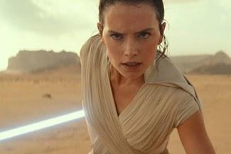 """Star Wars: The Rise of Skywalker"": se estrenó el primer tráiler del episodio 9 de la saga [VIDEO]"