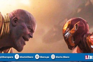 Avengers Endgame: Avance muestra la nueva armadura de Iron Man [VIDEO]