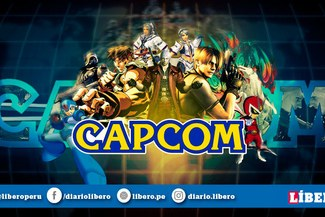 Capcom Home Arcade incluye Street Fighter II y a otros videojuegos clásicos [VIDEO]