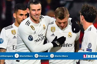 El Real Madrid confirmaría la salida de tres de sus jugadores para este verano