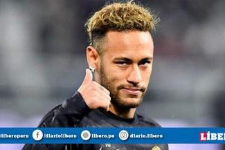 "Medio español afirma que Neymar recomendó a compatriota firmar por el Barcelona: ""Ficha por el Barca de Messi"""