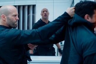 """Hobbs & Shaw"": El espectacular segundo tráiler del spin-off de 'Fast and Furious' [VIDEO]"