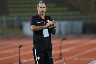 Carlos Silvestri reveló cuál será su futuro al mando de la Selección Peruana Sub 17