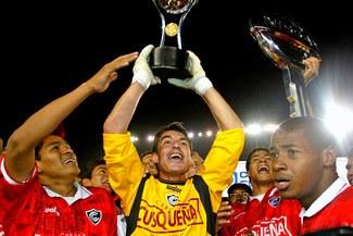 Alguna vez reímos: Los momentos de gloria de los clubes peruanos en Sudamérica