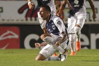 Monterrey venció 1-0 a Veracruz por el Clausura 2019 de la Liga MX [RESUMEN]