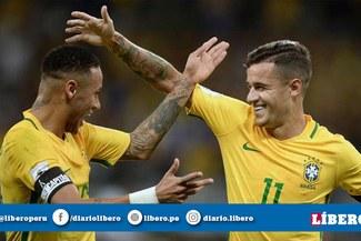 ¿En Barcelona o PSG? Coutinho confesó que desea jugar al lado de Neymar en Europa