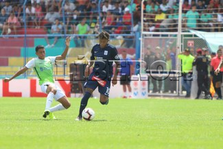 Alianza Lima empató 2-2 con Pirata FC y sumó nueve partidos sin conocer la victoria [RESUMEN Y GOLES]