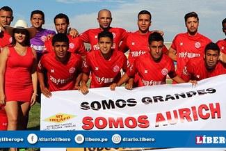 """Gilberto Aurich: """"Grupo Oviedo no es dueño del club"""""""