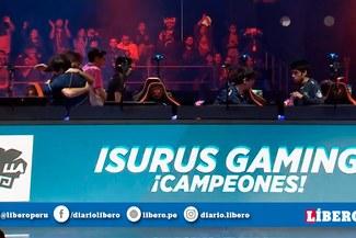 League of Legends EN VIVO: Peruano se coronó campeón de la Liga Movistar Latinoamérica