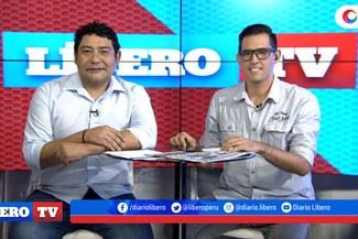 ¿Universitario de Deportes apunta para campeón? - Líbero TV