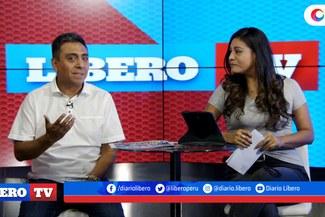 ¿Alianza Lima debe homenajear a Paolo Guerrero? - Líbero TV