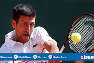 Novak Djokovic sigue firme en el primer lugar del ranking ATP a pesar de su eliminación en Montecarlo