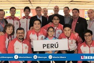 Juegos Panamericanos Lima 2019: Comenzó el Campeonato de Bowling en la Videna