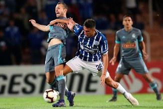 Sporting Cristal cayó 2-0 ante Godoy Cruz por la fecha 5 de la Copa Libertadores [RESUMEN Y GOLES]