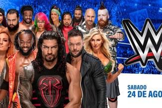 WWE regresa a Lima: Conoce los precios de las entradas para el evento