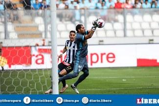 """Álvarez sobre la Libertadores: """"mientras haya chances, trataremos de dar todo hasta el final"""""""