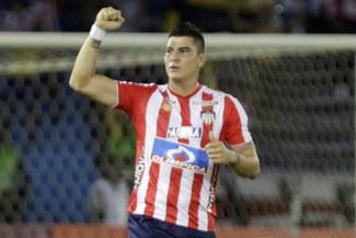 San Lorenzo vs Junior EN VIVO: Michael Rangel anota de cabeza el 1-0 para el local [VIDEO]