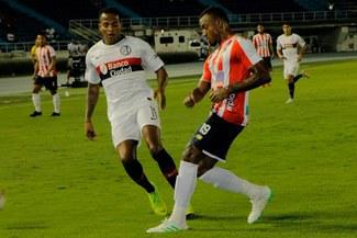San Lorenzo perdió 1-0 ante Junior y todavía no asegura su pase a octavos de la Copa Libertadores [VIDEO RESUMEN]