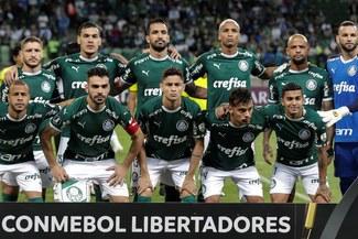Melgar vs Palmeiras EN VIVO: Gustavo Gómez pone el primero para el 'Verdao' [VIDEO]