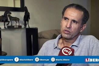 """Carlos Silvestri: """"El Torneo de Reserva debería jugarse de preliminar en la primera división"""" [VIDEO]"""