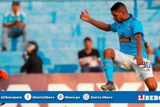 Cristian Palacios es el indicado para reemplazar a Emanuel Herrera