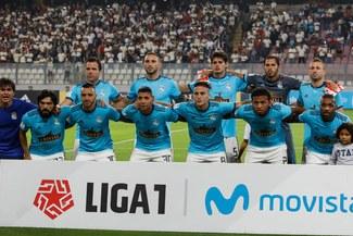 Sporting Cristal: La lista de convocados, con notables ausencias, para el encuentro ante Pirata FC
