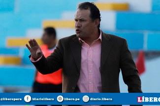 Directiva de Real Garcilaso analizaría la destitución de Juan Reynoso