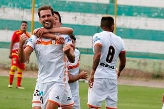 Ayacucho vs. UTC: con Mauricio Montes en ataque, los 'zorros' quieren seguir peleando arriba