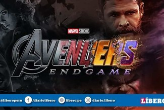 Avengers: Endgame: película completa se filtra en Facebook y Youtube