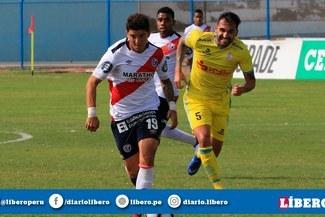 Deportivo Municipal continúa invicto de local en la Liga 1